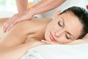 Massage shiatsu / Shiatsu Massage