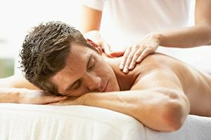 Massage sportif / Sports Massage